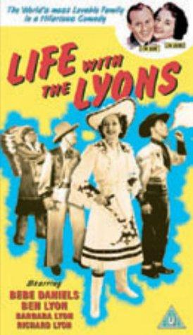 image Life with the Lyons Watch Full Movie Free Online
