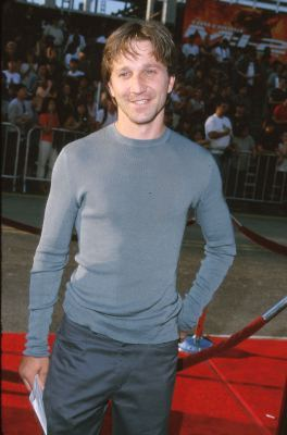 Breckin Meyer at Mission: Impossible II (2000)