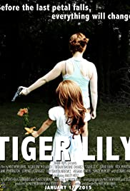 Tiger Lily Poster