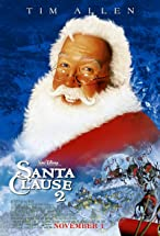 Primary image for The Santa Clause 2