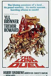 The Long Duel(1967) Poster - Movie Forum, Cast, Reviews