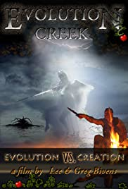 Evolution Creek Poster