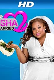 Tanisha Gets Married Poster
