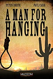 A Man for Hanging Poster