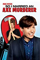 Image of So I Married an Axe Murderer