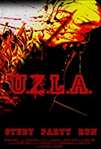 Primary image for U.Z.L.A.