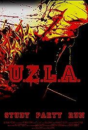 U.Z.L.A. Poster