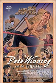 The New Swashbuckling Adventures Poster
