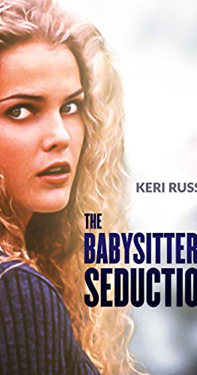 the babysitter 39 s seduction tv movie 1996 imdb. Black Bedroom Furniture Sets. Home Design Ideas
