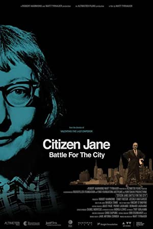 Permalink to Movie Citizen Jane: Battle for the City (2016)