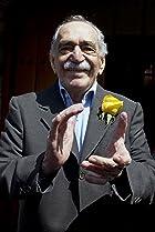 Image of Gabriel García Márquez