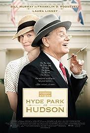 Watch Movie Hyde Park on Hudson (2012)