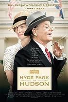 Hyde Park on Hudson (2012) Poster