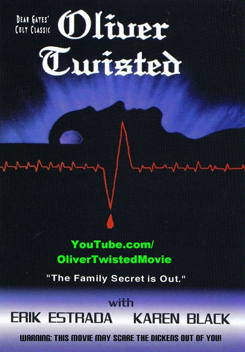 image Oliver Twisted Watch Full Movie Free Online