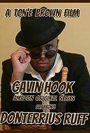 Gavin Hook Poster