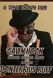 Gavin Hook
