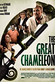 The Great Chameleon Poster
