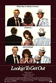 Lookin' to Get Out(1982) Poster - Movie Forum, Cast, Reviews