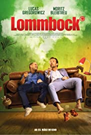 Lommbock(2017) Poster - Movie Forum, Cast, Reviews