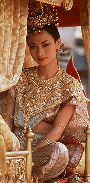 Bai Ling in Anna and the King (1999)