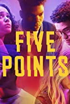 Primary image for Five Points