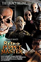 Image of Retro Puppet Master