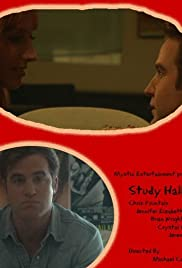 Study Hall Poster