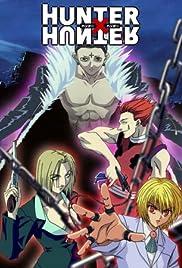 Hunter X Hunter OVA Poster