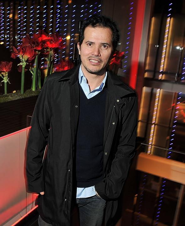John Leguizamo at Albert Nobbs (2011)