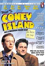 Primary image for Went to Coney Island on a Mission from God... Be Back by Five