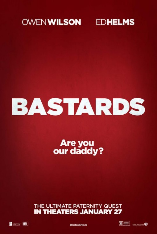Bastards Poster