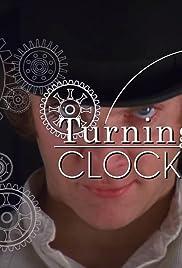 Turning Like Clockwork Poster