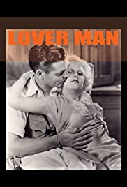 Lover Man Poster