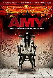 Amy(2013) Poster - Movie Forum, Cast, Reviews