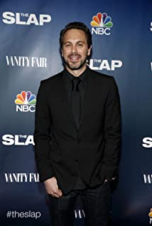 Thomas Sadoski Picture