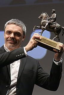 Regjizori Sebastián Borensztein