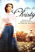 Image of Christy