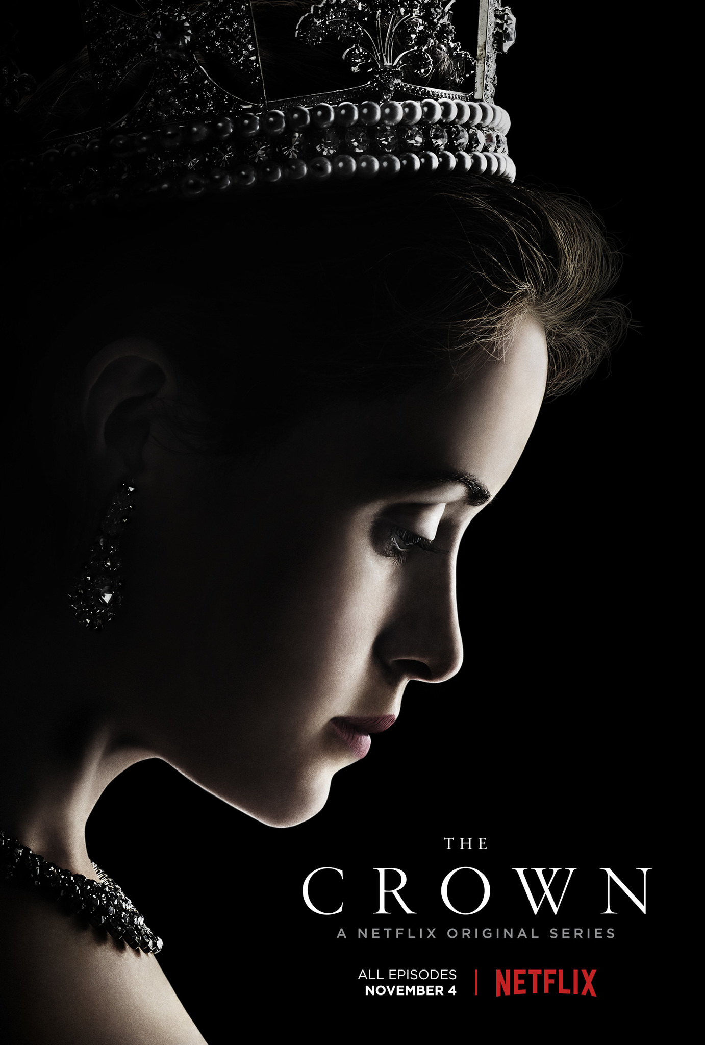 The Crown S01 EP08 Hindi Dubbed