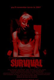 Survival (2006) Poster - Movie Forum, Cast, Reviews