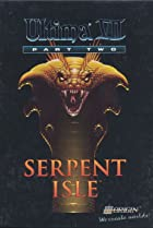 Image of Ultima VII Part Two: Serpent Isle
