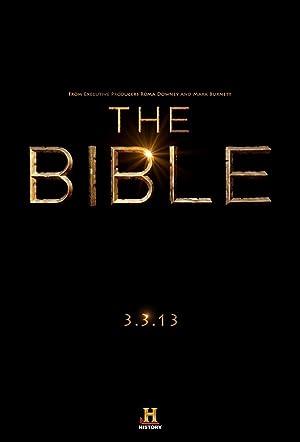 Poster Die Bibel