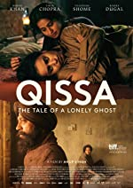 Qissa The Tale of a Lonely Ghost(2014)