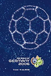 FIFA World Cup 2006: Final Draw Poster