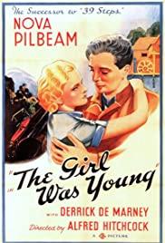 The Girl Was Young (1937) Poster - Movie Forum, Cast, Reviews