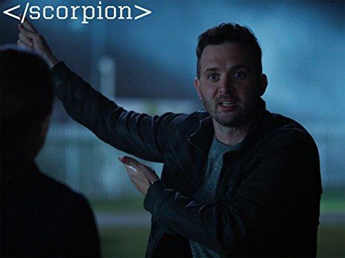 Scorpion: Lighthouse of the Rising Sun | Season 4 | Episode 14