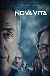 Nova Vita - Season 1 (2021) poster