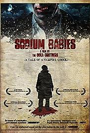 Sodium Babies Poster