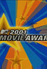 2001 MTV Movie Awards Poster