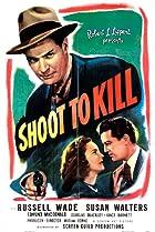 Image of Shoot to Kill