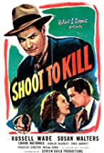Primary image for Shoot to Kill